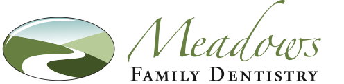 Meadows Family Dentistry Logo